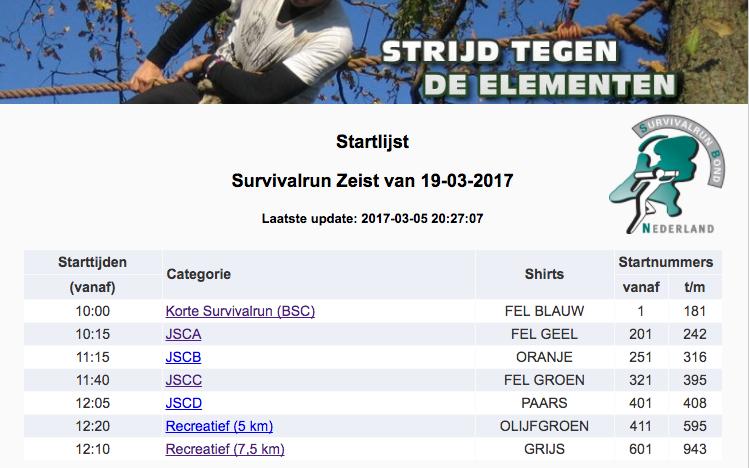 Starttijden survivalrun Zeist 2017-03-06 om 16.32.40